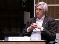 'Waarom niet openbaar?' Raad Epe sluit deuren bij infosessie over zorgcomplex, burger mag verslag lezen
