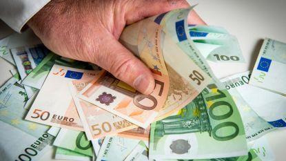 Voor 343 miljoen euro zwart geld aangegeven
