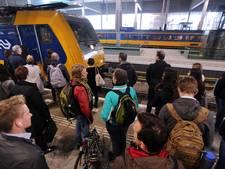 Onderzoek: vaak vertraging op station Breda