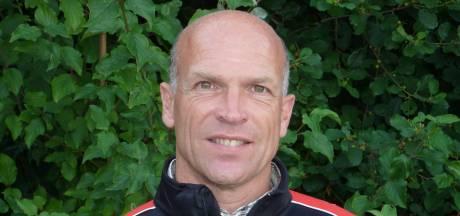 Peter Geurts verlengt contract bij Woenselse Boys