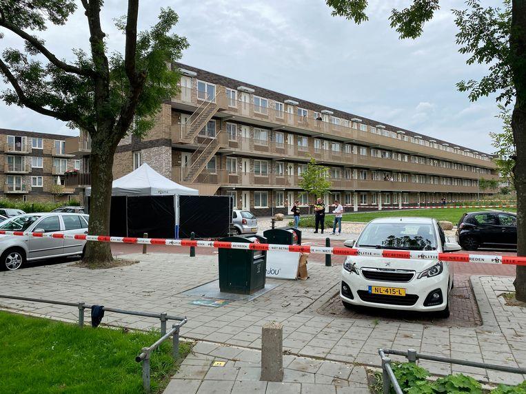 Bij een 'ernstig geweldsincident' bij de Haagse GGZ-instelling Parnassia zijn twee personen ernstig gewond geraakt. Beeld Hollandse Hoogte / AS Media