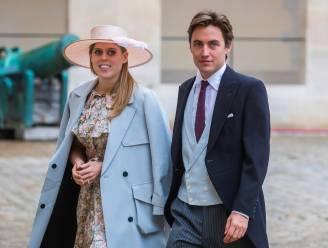 Waarom de Britse prinses Beatrice eindelijk kan ontsnappen aan schaduw van vader Andrew