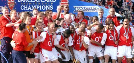Toen het onverslaanbare Arsenal kampioen werd bij aartsrivaal Tottenham
