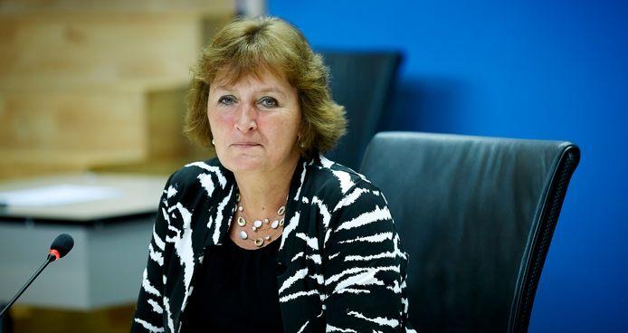 Liesbeth Spies is geen onbekende in Den Haag. Op het Binnenhof was ze minister (2011-2012) en Tweede Kamerlid (2000-2010). Ook was ze kortstondig gedeputeerde van de provincie Zuid-Holland (2011).