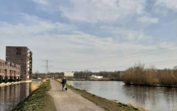 Pleidooi voor bankjes op dijk Haagse Beemden