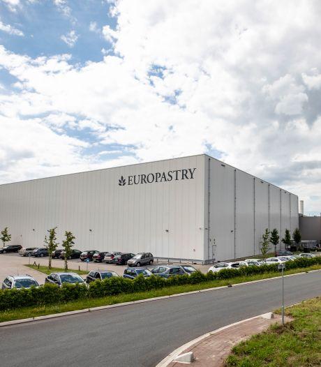 Europastry investeert ruim 50 miljoen in Oldenzaal: nieuwe lijnen, nieuw vrieshuis en 100 extra banen