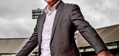 Feyenoorddirecteur Koevermans niet naar stadhuis voor Feyenoord City-sessie