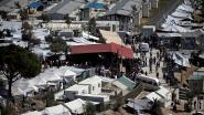 Griekse autoriteiten dreigen berucht vluchtelingenkamp op Lesbos te sluiten