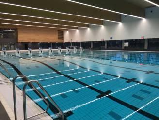 Reserveer nu al je eerste zwembeurt in het nieuwe zwembad van Oostende