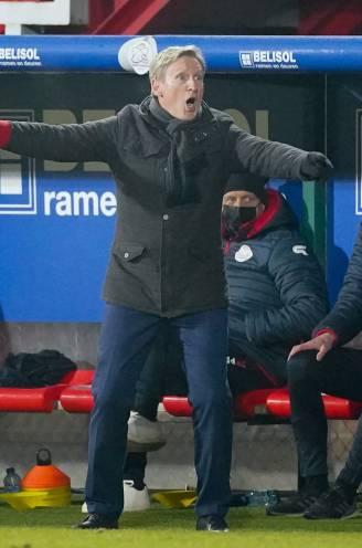 """Francky Dury, begin dit jaar onder vuur, nu hopend op play-off 1: """"Ik wil het hier nog eens doen daveren"""""""