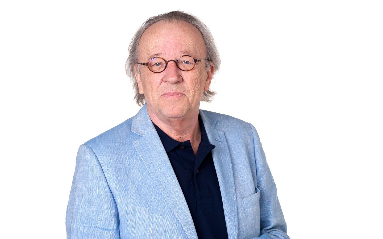 Willem van Dam.
