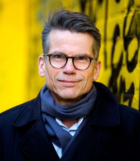 Hoofdredacteur Hans Nijenhuis: 'Online lees je bij ons óók voor de gezelligheid'