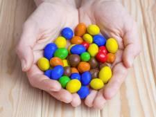 Chocoladefans misleid door verpakking M&M's