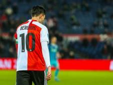 Feyenoord geeft nog één knipoog naar Berghuis: rugnummer vergeven via WhatsApp