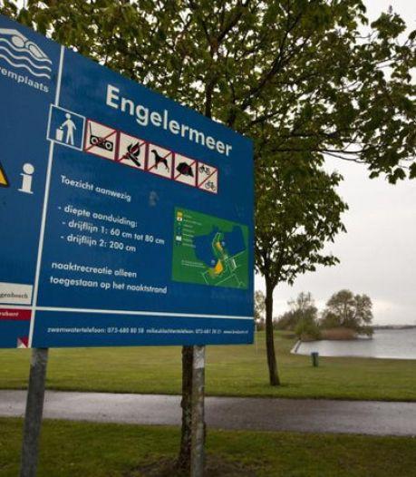 Het beste naaktstrand van Nederland ligt in Den Bosch: Engelermeer valt in de prijzen