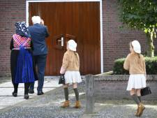 Onbegrip en onvrede in Kamer over grote kerkdiensten in Staphorst