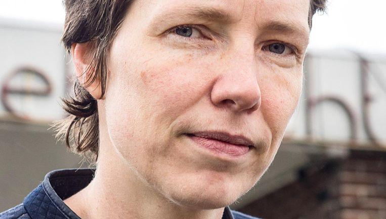 Kirsten Verdel is een doorgewinterde campagneleider en politiek strateeg die vrijwel altijd haar zin krijgt. Beeld Martin Sharott