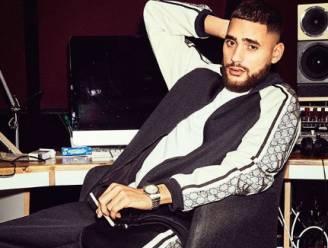 Wie is Josylvio, de rapper die zoveel fans naar de Antwerpse Mediamarkt lokte dat er een rel ontstond?