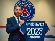 Sergio Ramos kiest na 16 jaar Real voor megasalaris bij Paris Saint-Germain