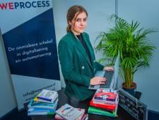 Zijn er genoeg vrouwen aan de top in het Zoetermeerse bedrijfsleven? 'Ze laten zich snel ontmoedigen'