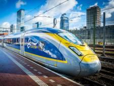 Vliegensvlug treinen naar hartje Londen: het kan vanaf eind oktober!