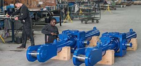 WDH Hydraulics in Eersel start door na overname door Veendamse branchegenoot