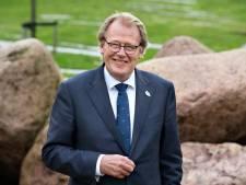 Commissaris over onderzoek naar gevolgen van de pandemie: 'We stropen de mouwen op in Zuid-Holland'