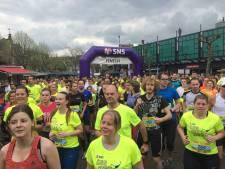 City Run Oss trekt in 2019 wél door het TBL