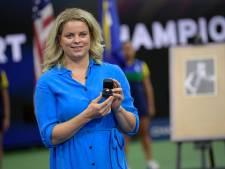 Clijsters (36) keert na break van zeven jaar terug als tennisster