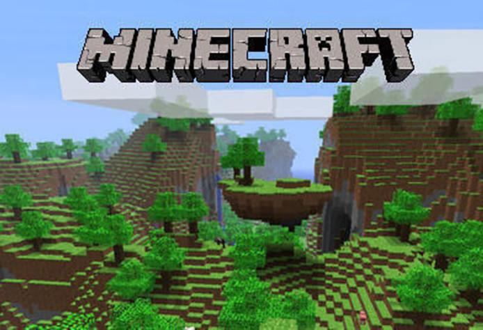 Minecraft kosteloos