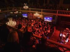 Concertzalen wanhoop nabij door enorm omzetverlies: 'Zonder steun gaan er poppodia omvallen'