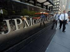 Chef van verantwoordelijke van miljardenverlies JP Morgan opgepakt