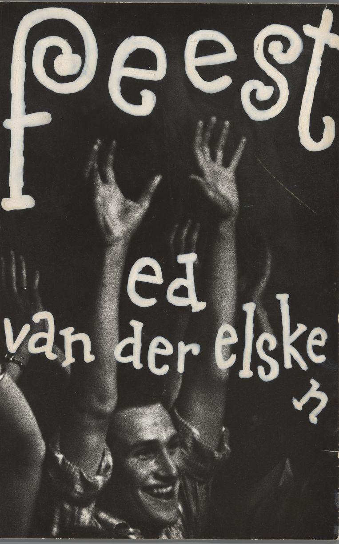 null Beeld Ed van der Elsken