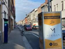"""Dendermondsesteenweg roodgloeiend op sluikstortkaart: """"We moeten doortastender optreden"""""""