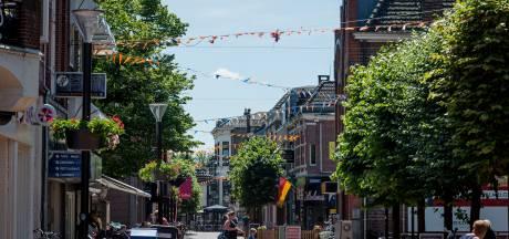 Almelo is 'booming', hopelijk helpt het ook de binnenstad