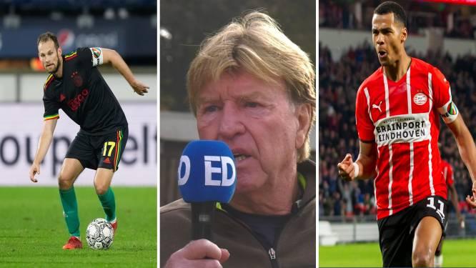 Elfrink & De Mos | 'Er worden bij PSV te weinig grote kansen uit het voetbal geboren'