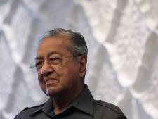 """Les musulmans ont """"le droit de tuer des millions de Français"""", selon l'ancien Premier ministre malaisien"""