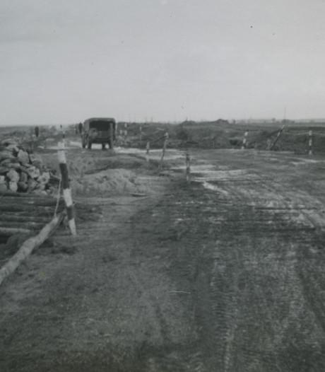 13 en 14 oktober 1944: De Canadezen gaan in de aanval bij de Kreekrakdam