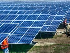 Groot zonnepanelenpark bij Harculo stuit op verzet omwonenden