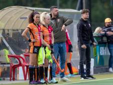 Oranje-Rood stopt samenwerking met vrouwencoach Stefan Duyf, Rob Haantjes tijdelijk voor de groep