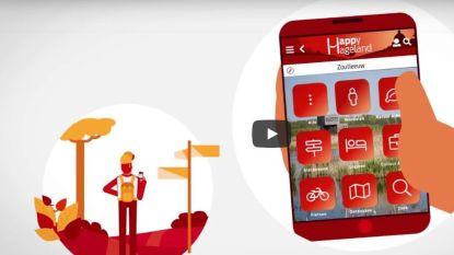 Happy Hageland app