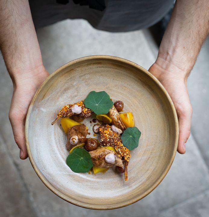 Betaalbare restaurants die de moeite van een bezoek waard zijn, komen in het overzicht van Bib Gourmand van Michelin.
