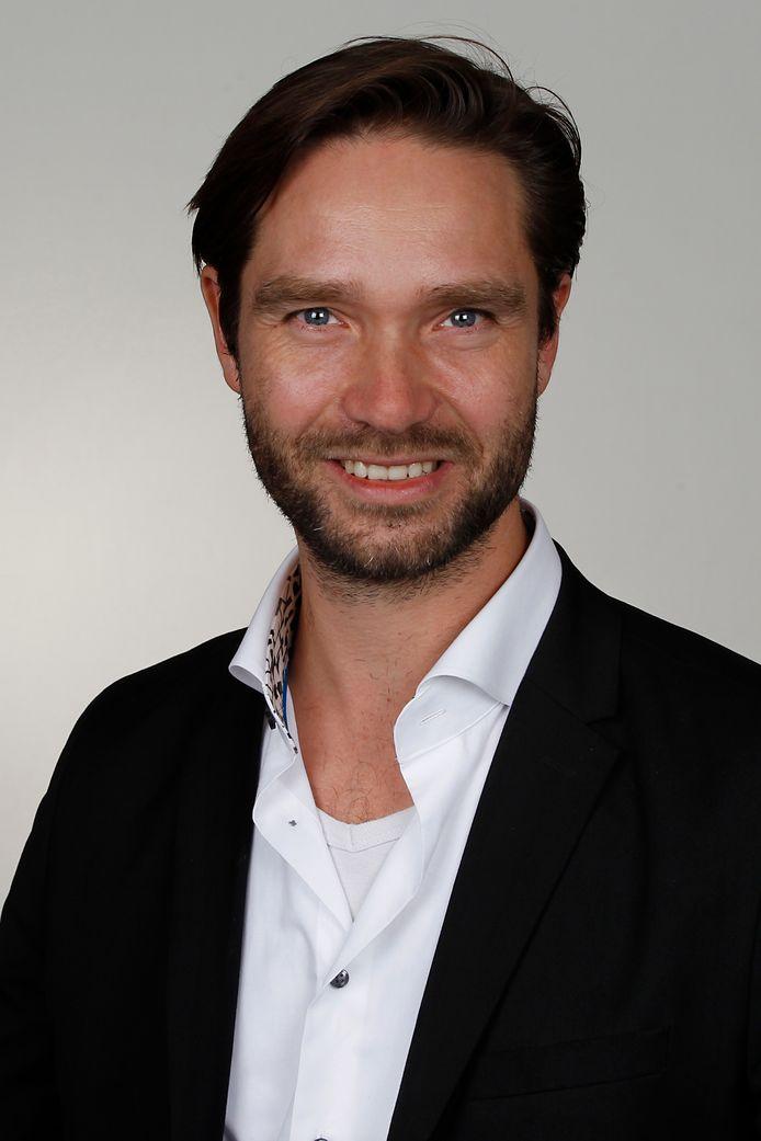 Maarten Olthuis