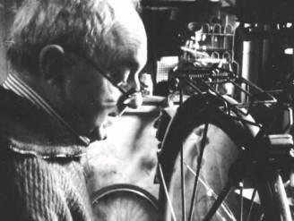 Fietsenmaker Alphonse uit Heirbrugwijk is niet meer