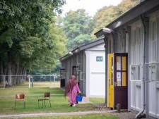 'Acute oplossing': 550 Afghanen verhuizen naar noodopvang Harskamp