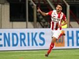 Fatih Kamaci tekent bij Turkse eerstedivisionist