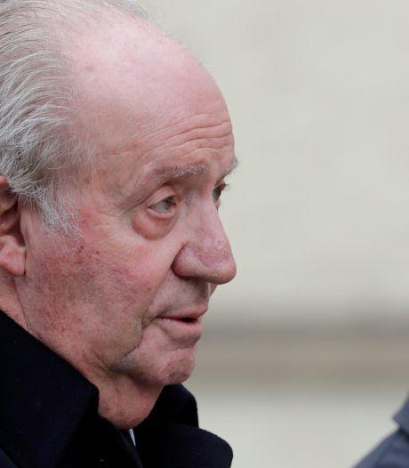 Exil en République dominicaine pour l'ex-roi Juan Carlos?