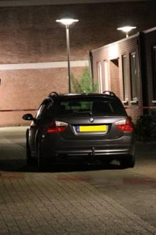 Schoten in Utrechtse wijk Overvecht bij aanhouding mogelijke ontvoerders