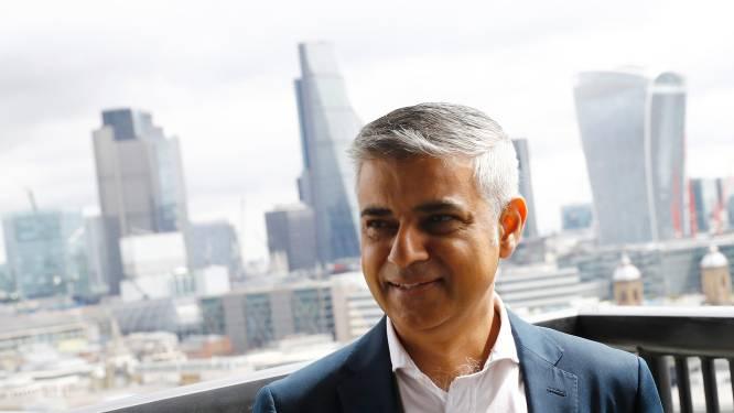 Londense burgemeester wil luchtvervuiling terugdringen en verhoogt tolheffing fors