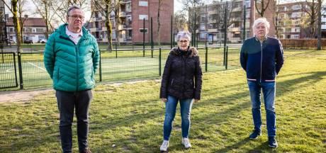 Herdenkingsbankje in Breda voor omgebrachte Megan (15): 'Ze mag niet vergeten worden'